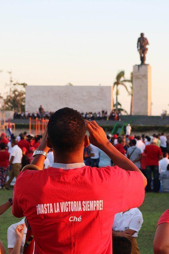 Foto: Darío Gabriel Sánchez/ Cubadebate.