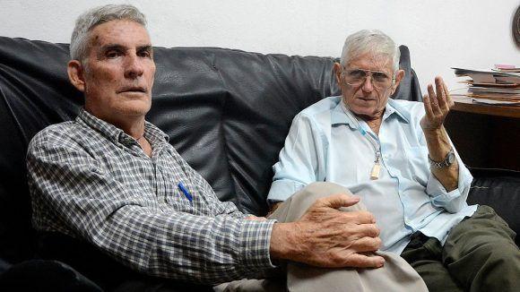 Científicos debaten sobre el presunto ataque sónico a diplomáticos estadounidenses en La Habana. Foto: Juventud Rebelde.