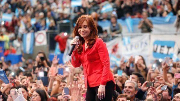 El descargo de CFK:
