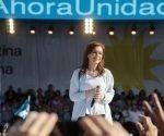 Cristina Fernández de Kirchner, al frente del movimiento Unidad Ciudadana, intenta recuperar el terreno perdido por la izquierda en Argentina. Foto: Kaloian/ Cubadebate.