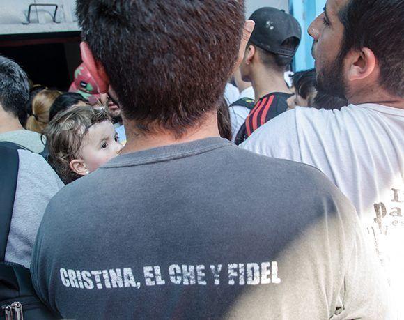 Foto: Kaloian/ Cubadebate.