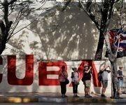 El gobierno de los Estados Unidos incluso aconsejó a sus ciudadanos no viajar a Cuba, cuando la Mayor de las Antillas es uno de los países más seguro de América Latina. Foto: SvenCreutzmann/ Mambo Photo.