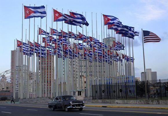 El gobierno cubano ratificó que no tiene nada ver que los incidentes y que los Estados Unidos apenas han colaborado para realizar una investigación conjunta que aclare el tema. Foto: Enrique de la Osa/ Reuters.