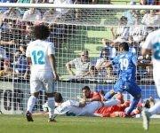 El gol en contra de Llorente sirvió para empatar. Foto tomada de Marca.