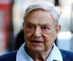El magnate de origen húngaro, George Soros. Foto: Reuters.