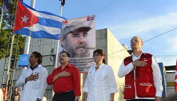 Tribunal de Ética FMLN encuentra culpable a Bukele de agresiones a síndica