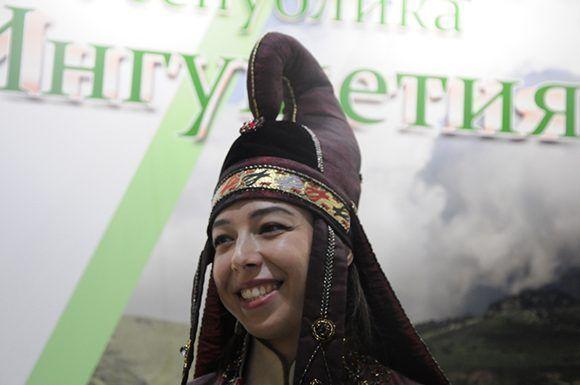 Rostros de un festival, delegación de Rusia. Foto: Luis Mario Rodríguez Suñol