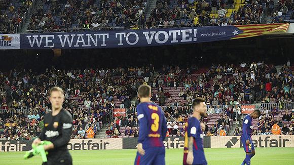 Y si Cataluña se independiza ¿Qué pasaría con el FC Barcelona ... 5b8a1175502