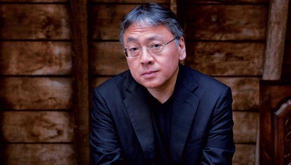 El escritor británico de origen japonés fue galardonado este jueves según la Real Academia Sueca por sus novelas de gran fuerza emocional.