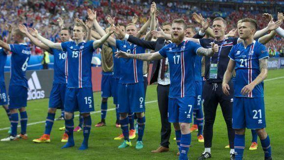 La clasificación de Islandia es una grata sorpresa