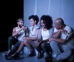 La compañía cubana Ludi Teatro no podrá participar en Festival Latino de Chicago porque el gobierno estadounidense le niega las visas. Foto: Maité Fernández/ La Jiribilla.