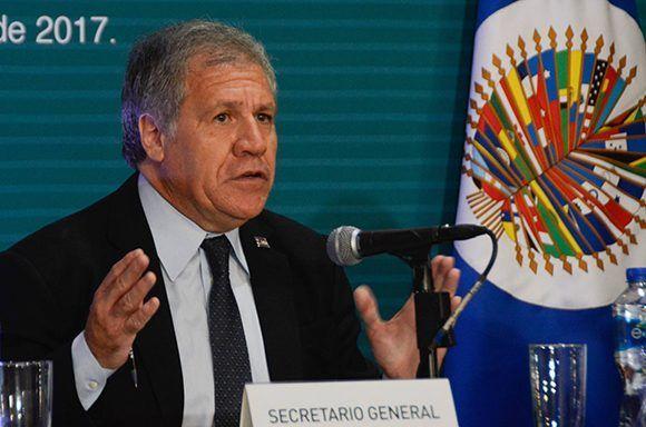 La Carta Democrática de la OEA contra el Sandinismo