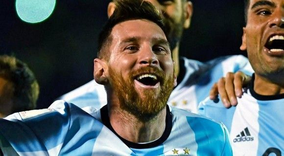 argentina mundial 2018 los 23