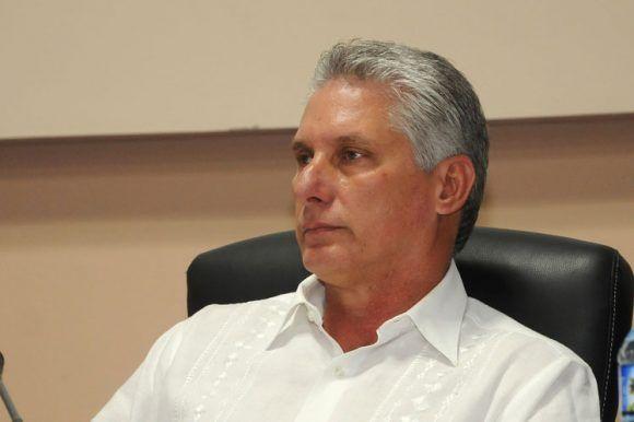 Nuevas felicitaciones al Presidente de Consejos de Estado y de Ministros de Cuba