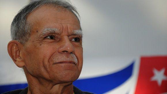 Pondera Oscar López Rivera ejemplo de Cuba para la independencia de los pueblos