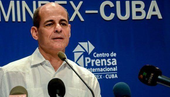 Cuba pide respetar voluntad del pueblo hondureño tras resultados electorales