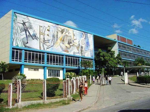 Universidad de Oriente. Foto: Archivo.