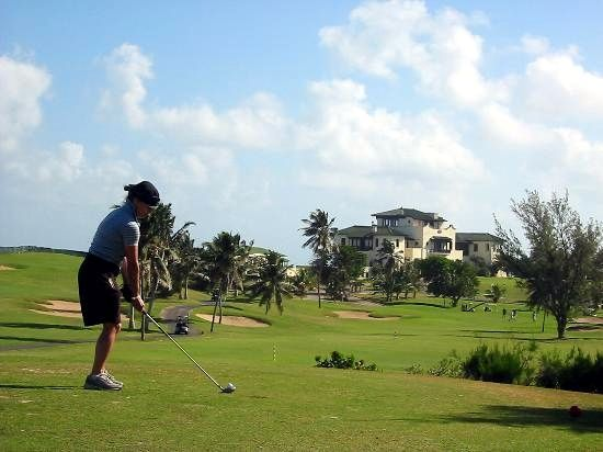 Cuba Calls Golf Grand Tournament