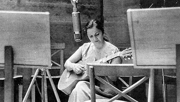Foto tomada de Radio Música Chilena.