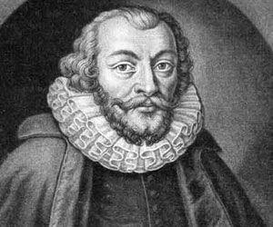 Wilhelm Schickard.