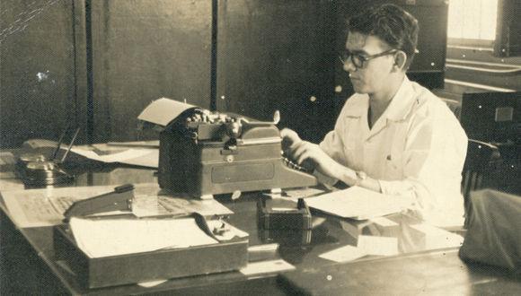 Foto: Cortesía Casa Museo Abel Santamaría Cuadrado