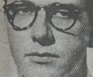 Abel Santamaría Cuadrado. Foto: Archivo