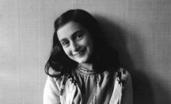 Ana Frank es una de las víctimas más conocidas del Holocausto.
