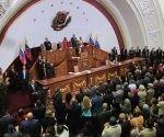 Asamblea Nacional Constituyente de Venezuela.