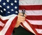 Gobiernan en la Casa Blanca, matan en Las Vegas. Foto: MIKELEDRAY / SHUTTERSTOCK.