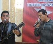 Buena Fe canta en Sochi en día de la Cultura Cubana. Foto: Luis Mario Rodríguez Suñol/ Cubadebate.