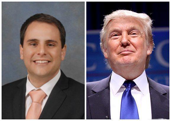 Tras la nominación de Trump, el Senado de EE.UU. será el encargado de celebrar audiencias para evaluar las cualidades de Trujillo.