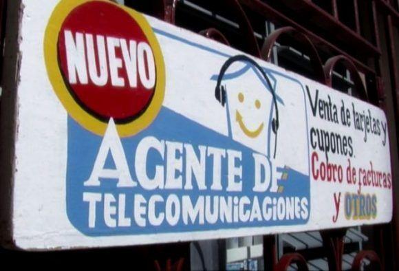 Agente de Telecomunicaciones. Foto: GolfoVisión