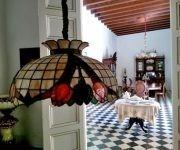 El Museo de Arte Colonial de Sancti Spíritus, conocido como Casa de las Cien Puertas. Foto: Radio Sancti Spiritus.