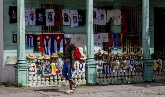El Che en Santa Clara. Foto: Ismael Francisco/ Cubadebate.