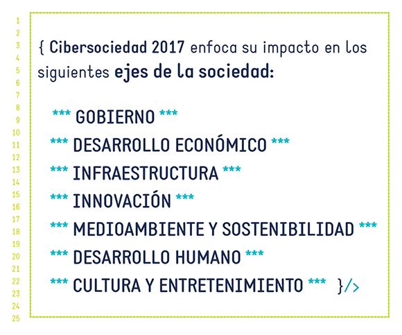 Imagen: @cibersociedadcu/ Facebook.