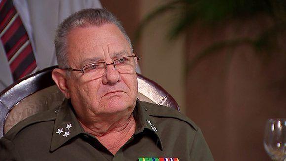 Coronel Ramiro Ramírez. Foto: NBC News.