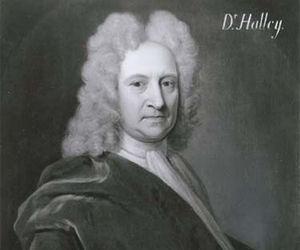 Edmundo Halley.