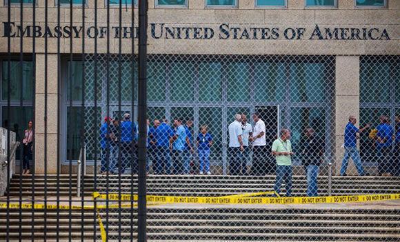 EEUU y el oportunismo político tras los incidentes en Cuba
