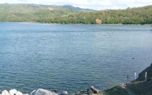 Al cierre del mes de septiembre, los embalses en el país almacenaban 6 446 millones de metros cúbicos de agua.