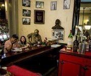 Aniversario 200 del Bar Floridita. Foto: Ismael Francisco/Cubadebate.