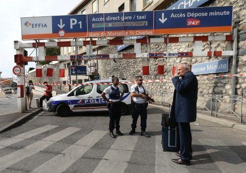 Francia sigue en estado de emergencia por los ataques terroristas de los últimos meses. | Foto: AP