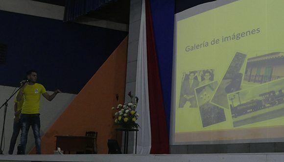 Foto: Javiel Fernández Pérez.