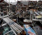 Puerto Rico: el alcance de los daños se desconoce porque hay docenas de municipalidades aisladas e incomunicadas Puerto Rico: el alcance de los daños se desconoce porque hay docenas de municipalidades aisladas e incomunicadas. Foto: Reuters / Carlos Garcia Rawlins