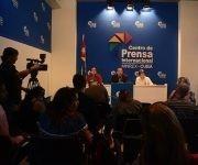 A partir del próximo 13 de noviembre comenzará ICOM-2017 en el Palacio de las Convenciones. Foto:  Foto: @ICOMCuba/ Facebook.