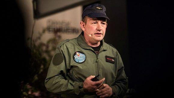 Peter Madsen, el inventor acusado del asesinato de la periodista Kim Wall Foto: Tomada de Reuters.