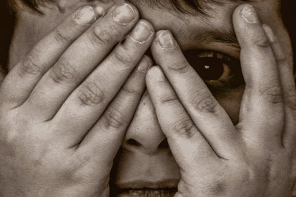 Cada cinco minutos muere un menor por causa de la violencia. Foto: Archivo.