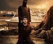 El español Marco Asensio también amenazado por el Estado Islámico. Imagen: @siteintelgroup/ Twitter.