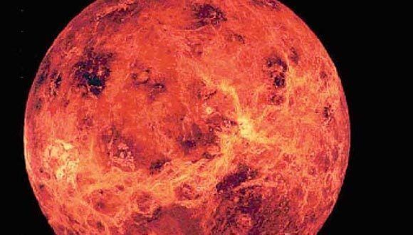 Marte ofrece evidencias de antigua actividad submarina