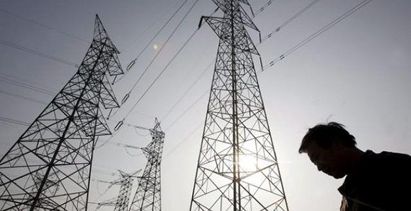 La pobreza energética afecta al 10% de la población española. Foto: EFE.
