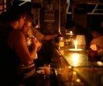 Cuarenta días sin luz en Puerto Rico. Foto: AP.